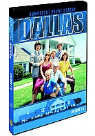 Dallas 1. s�rie  (DVD)