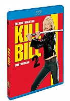 Kill Bill 2 (Blu-ray)