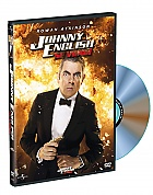 Johnny English se vrac�  (DVD)