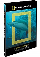 NATIONAL GEOGRAPHIC: Hejno �ralok� (DVD)