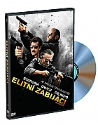 Elitn� zabij�ci (DVD)