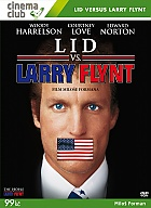 Lid vs Larry Flynt (Digipack) Cinema Club - Miloš Forman
