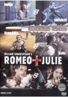 Romeo a Julie (Digipack) (DVD)