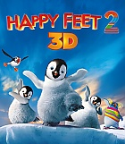 Happy Feet 2 3D+2D