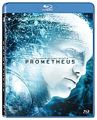 PROMETHEUS 2D (Blu-ray)