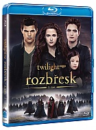 TWILIGHT S�GA: Rozb�esk - ��st 2. (Blu-Ray)
