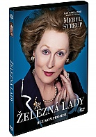 �elezn� Lady (DVD)