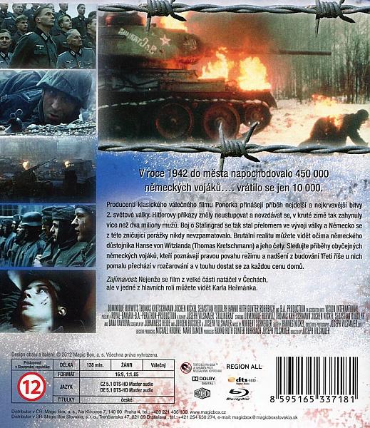 stalingrad 1993 trailer