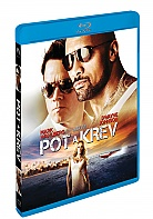 PAIN and GAIN: Pot a krev (Blu-ray)
