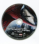 Amazing Spider-Man 3D + 2D