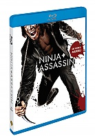 Ninja Assassin (Akce MULTIBUY) (Blu-Ray)