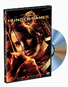 HUNGER GAMES (DVD)