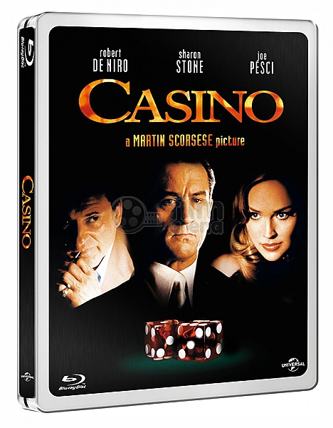 Casino steelbook free stay at hollywood casino
