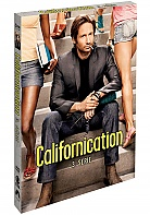 Californication 3. s�rie 2DVD (DVD)