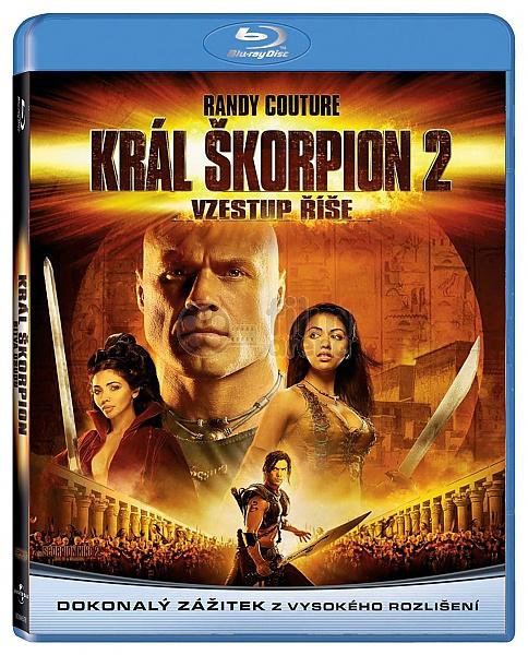 «Царь Скорпионов 3 Восхождение Воина Смотреть Онлайн» — 2007