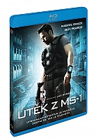 Útěk z MS-1 (Blu-ray)