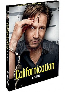 Californication 4. série Kolekce
