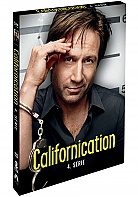 Californication 4. s�rie 2DVD (DVD)