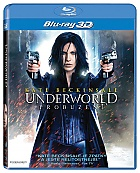 UNDERWORLD: Probuzení 3D (Blu-ray 3D)
