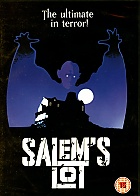 SALEM'S LOT (Prokletí Salemu) 2DVD (DVD)