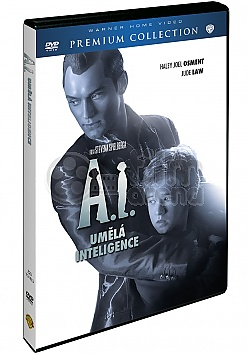 A.I. Umělá inteligence PREMIUM COLLECTION