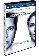 Podivuhodn� p��pad  Benjamina Buttona PREMIUM COLLECTION (DVD)