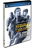 Krvavý diamant PREMIUM COLLECTION (DVD)