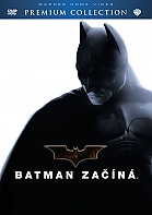 Batman začíná PREMIUM COLLECTION
