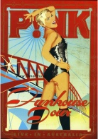 PINK - Funhouse Tour: Live In AUSTRALIA (DVD)