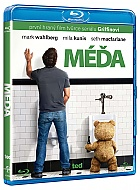 Méďa (Mark Wahlberg, 2012) (Blu-ray)