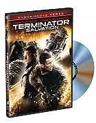 Terminátor 4: Salvation 2DVD (DVD)