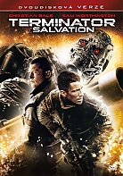 Terminátor 4: Salvation 2DVD