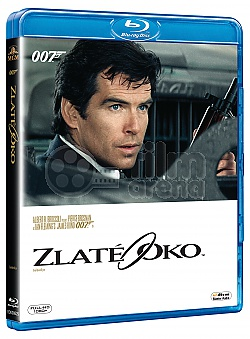 JAMES BOND 007: Zlaté oko 2015
