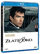 JAMES BOND 007: Zlaté oko 2015 (Blu-ray)