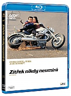 JAMES BOND 007: Z�t�ek nikdy neum�r� 2015 (Blu-ray)