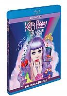 Katy Perry: Part of Me 3D (Blu-Ray 3D)