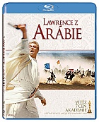 Lawrence z Arábie (2 Blu-ray)