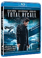 Total Recall (2012) 2BD (Blu-Ray)