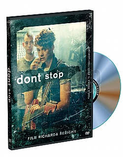 DON'T STOP (2012)