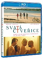 Svat� �tve�ice (Blu-Ray)