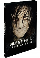 N�vrat do Silent Hill  (DVD)