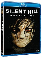 Návrat do Silent Hill 3D (Blu-ray 3D)