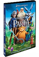 Legend�rn� parta (DVD)
