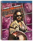 Big Lebowski (Edice REAL HEROES) (Blu-Ray)