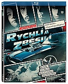 Rychl� a zb�sil� (Edice REAL HEROES) (Blu-ray)