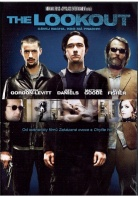 The Lookout (CZ titulky) (DVD)