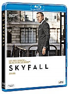 JAMES BOND 23: Skyfall 2015 (Blu-ray)