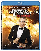 Johnny English se vrac� (Akce MULTIBUY) (Blu-Ray)