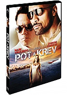 PAIN and GAIN: Pot a krev (DVD)