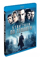 STAR TREK Do temnoty (Blu-ray)